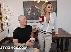 (Isabella Deltore) - MILF Hunted - Reality Kings