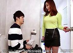 Lee Chae-dam Hot sex scene