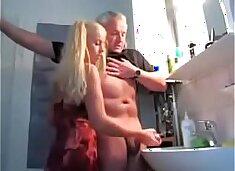 xhamster.com 4158534 young girl milks old man wf