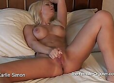 Snapping Pussy Orgasm Compilation