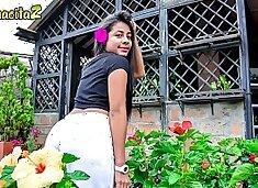 MAMACITAZ - Brunette Latina Maria Antonia Alzate Escalate From Photos Straight To Dick