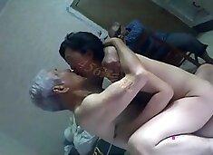китайские групповухи