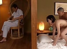 Stepmom cheating sex