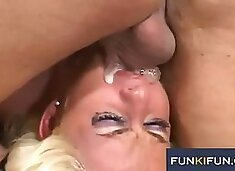 cum in mouth swallow compilation part 3