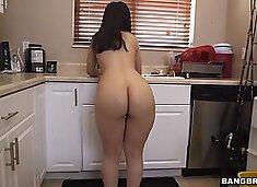 My Big Booty Maid