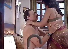 Grandpa Fucks Son's Wife - Rekha