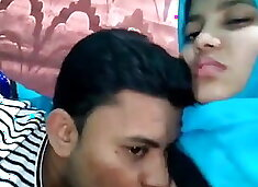 Muslim Girl With Bf