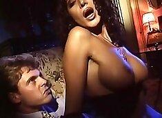Lisa Belle And Eva Roberts - Excellent Porn Video Vintage Crazy Only For You