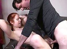 Little Slut Princess (Modern Taboo Family)