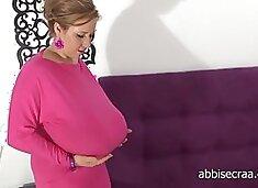 Abbi Pink Sofa