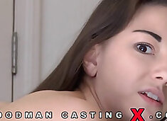 Alexis Rodriguez   First Audition