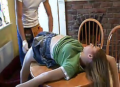 Reckless Girl Ends Up Chloroformed And Fucked After
