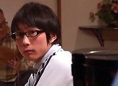 Who Stole Tsukasa Aoi S Panties