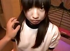 Young Virgin Harumi Tricked Into First Sex