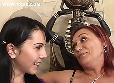Fabulous pornstar in amazing brazilian, lingerie porn clip