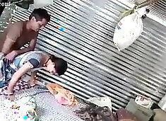 Marathi Aunty Cheating and fucking hard With Neighbor