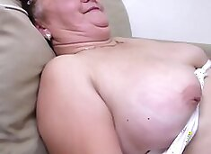 Dirty Grandma Horny Teen 1080p