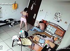 Hackers use the camera to remote monitoring of a lover`s home life.38