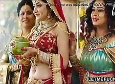 Indian Actress Poonam Kuar, Hot Scenes from Hot Movies