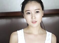 ASIAN HOT YOUNG AMATEUR CHINESE MODEL