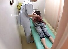 Amazing Japanese chick Yuria Aida, Hina Saito, Rio Takahashi in Best Massage, Hidden Cams JAV movie