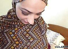 Arabic pregnant sex No Money No Problem