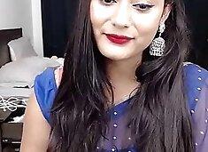 Indian Bahbhi webcam show 15 September 2020