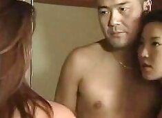 japanese wife exchange love story