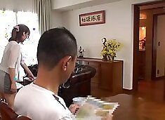 Eyan032 a frustrated wife who keeps inserting a fatherinlaw&#39s cock for a week without her husband