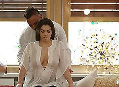 Sensual Massage For Valentina