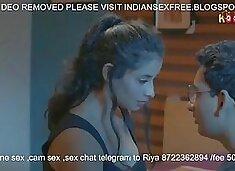 Babysitter (2020) hindi kooku originals short film