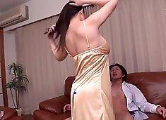 Exotic porn movie MILF crazy full version