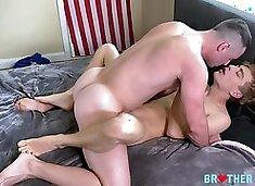 Michael Boston - Bros Fucking